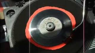 "MAX ROMEO - Stop Picking On Me - reggae roots dub 7"" single."