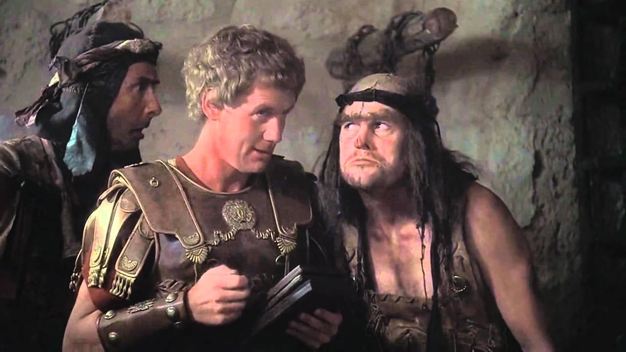 Monty Python - Crucifixion