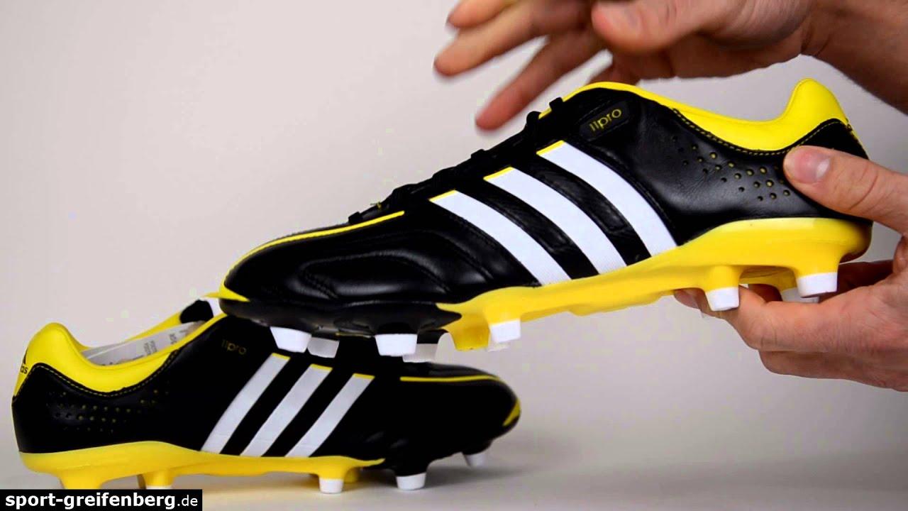 wholesale dealer 292a7 852c1 Adidas adipure 11pro TRX FG
