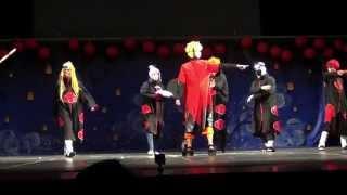 ONInoYORU 2014 - Naruto Shippuden