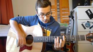 How to play Soits Lebn von Seiler und Speer || Gitarre