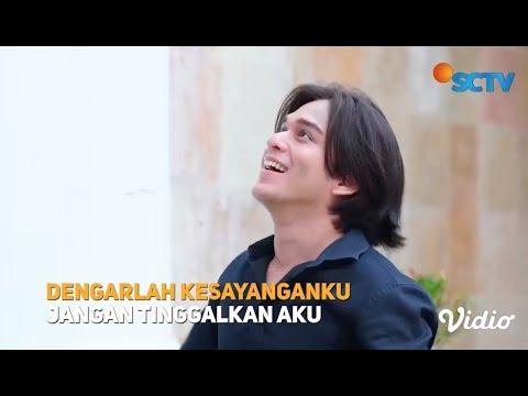 Video Lirik Kesayanganku (Al Ghazali Ft Chelsea Sania) |  Ost. Samudra Cinta #KOMPILATOP