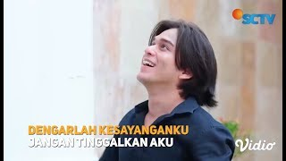 Download Lagu Video Lirik Kesayanganku (Al Ghazali ft Chelsea Sania) |  Ost. Samudra Cinta #KOMPILATOP mp3