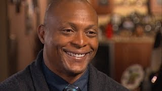 Eddie George's Second Act - 60 Minutes Sports