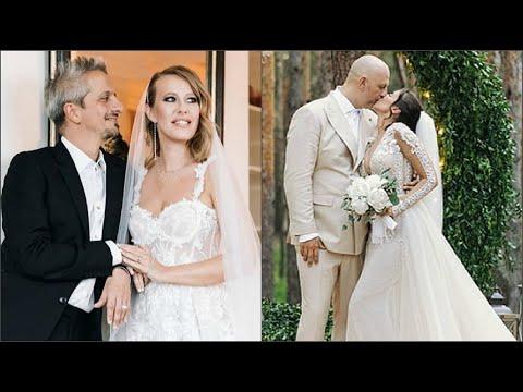 Свадьбы 2019: Самые яркие свадьбы знаменитостей 2019 года