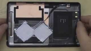 Nexus 7 Antenna Upgrade 2
