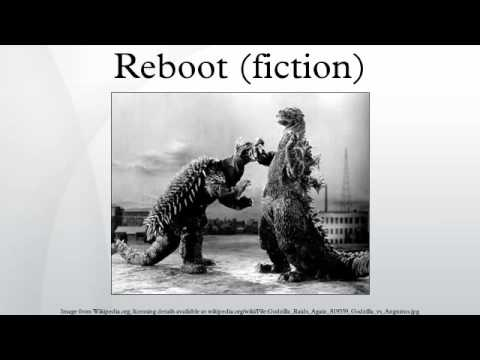 Reboot (fiction)