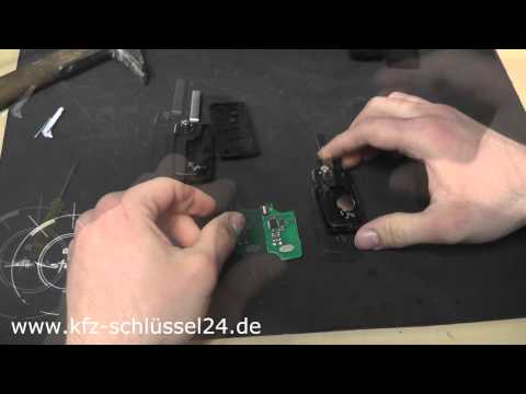 peugeot/citroen-schlüssel-gehäuse-wechseln-(umbauen,-erneuern)-mit-rohling-wechsel