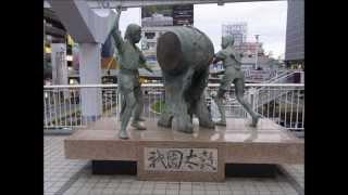 無法松の一生/村田英雄 cover誠次御嶽山カラオケすなっくる東急池上線 ...