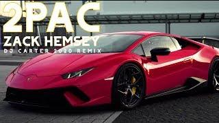 2Pac Ft Zack Hemsey - The Runner (2020 REMIX HD)
