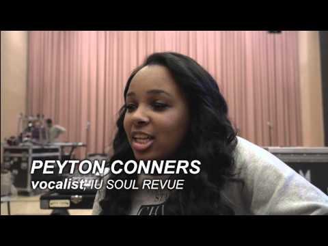 IU Soul Revue