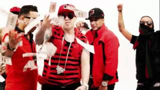 LLegamos a la disco remix♫ 2011 video oficial - EL CARTEL RECORDS HD