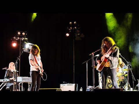Friends of Wonder: Courtney Barnett & Kurt Vile (Documentary)