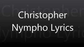 Watch Christopher Nympho video