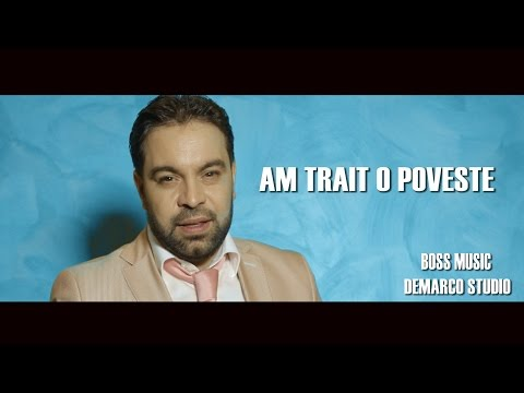 Florin Salam - Am trait o poveste [oficial audio] 2017