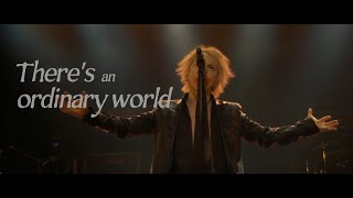 HYDE - ORDINARY WORLD Lyric Video