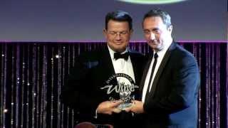 IWC Wine Educator of the Year 2012 - Berry Bros. & Rudd