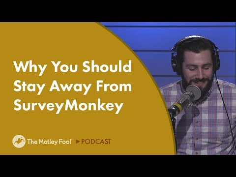 Why You Should Stay Away From SurveyMonkey