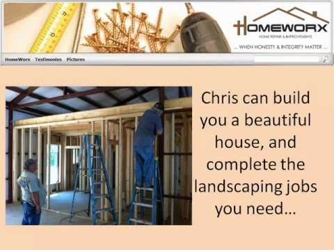 Home Improvement Jobs Alexandria, LA -- From Home Repair Jobs to Landscaping Jobs
