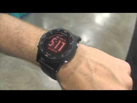0cbcdebc6 Garmin's D2 Does-It-All Pilot Watch - YouTube