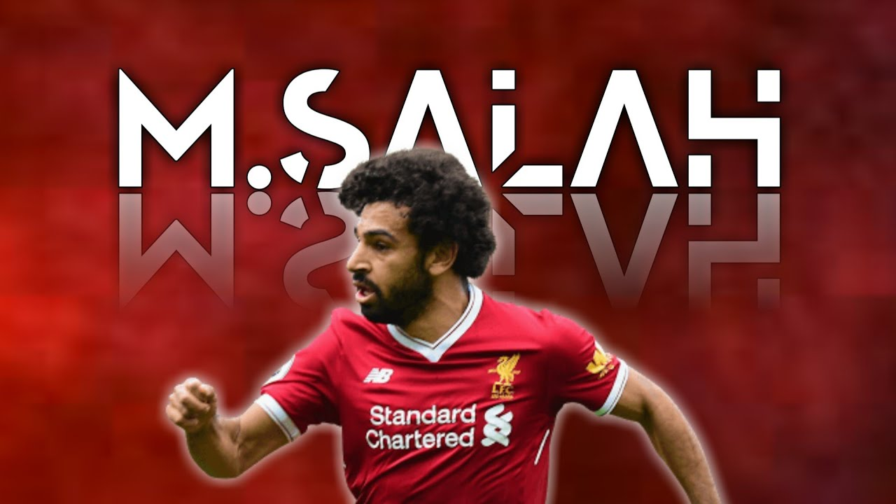 Mohammad Salah Wallpaper In Android