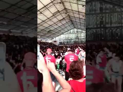 Aula de Boulos no IFRN vira comício por Lula Livre