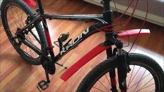 Coolchange Bisiklet Çamurluğu | Aliexpress Alışverişim
