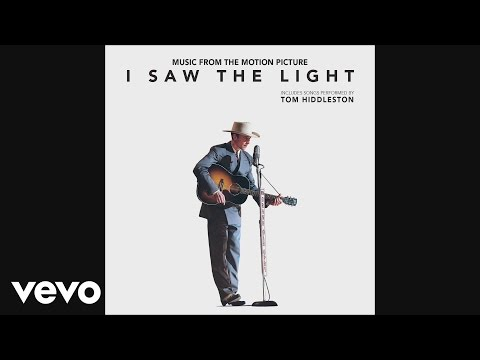 Tom Hiddleston and the Saddle Spring Boys - Move It On Over (Audio)