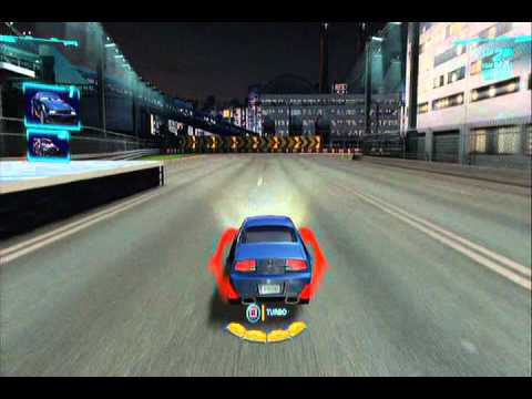 cars 2 ps3 gameplay request 4 youtube. Black Bedroom Furniture Sets. Home Design Ideas
