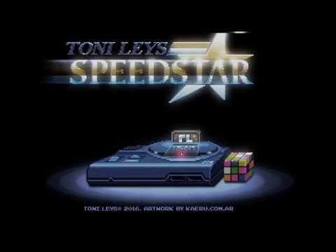 Toni Leys - Speedstar