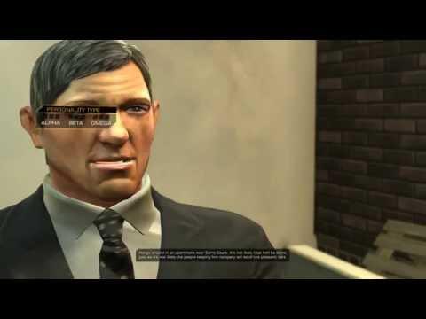 (Deus Ex: Human Revolution) Part 5: Kung Fu Jenson (Commentary)