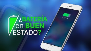 Cómo saber los ciclos de carga de la batería de mi iPhone