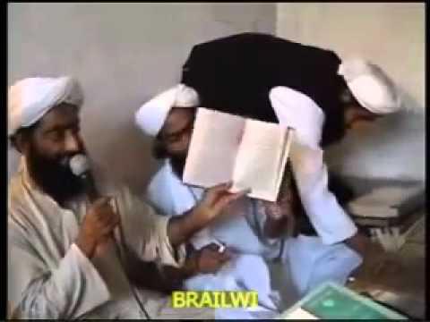 2/3 Munazra kohat 2012-Sunni vs Deobandi/Wahabi ( Milad un Nabi Aleh Salat o Wasalam)