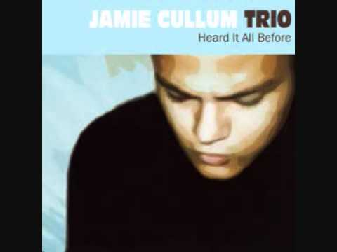 They can't take that away from me - Jamie Cullum