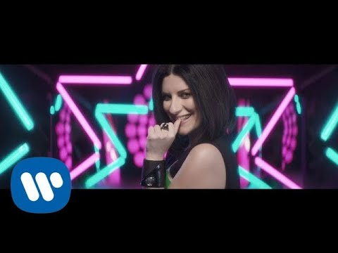 Laura Pausini - Nuevo (Official Video)
