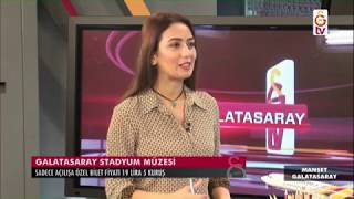 Manşet Galatasaray (1 Mart 2018)