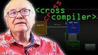 'Accidental' CrossCompiler - Computerphile