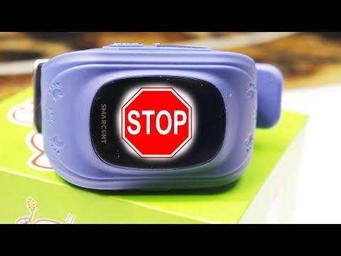 Честный отзыв.Покупать ли Smart Baby Watch?Детские часы с Gps.Детские смарт часы.Детские умные часы