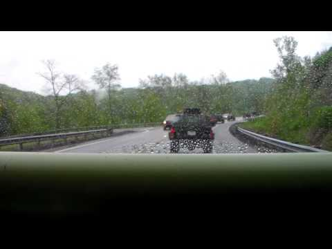 Go Topless Day 2016 Ohio Valley Jeep Alliance (full length)