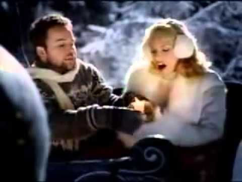 Funny Budlight Commercial Sleigh Ride Youtube