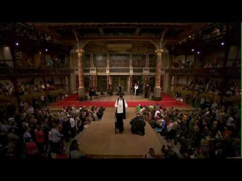 Shakespeare HENRY VIII (Globe Theatre)