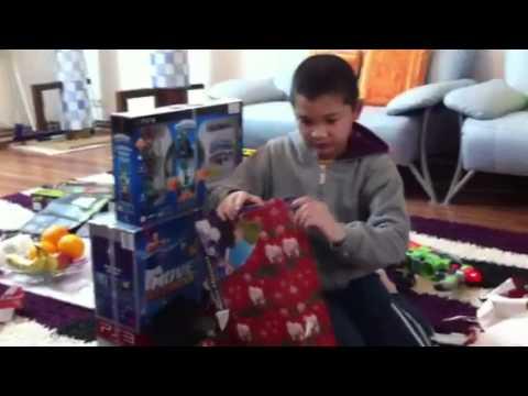Weihnachten 2011 in wittenberge