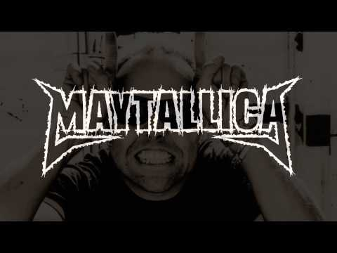 Metallica: Lars Ulrich - Maytallica 2004 Interview [AUDIO ONLY] Thumbnail image