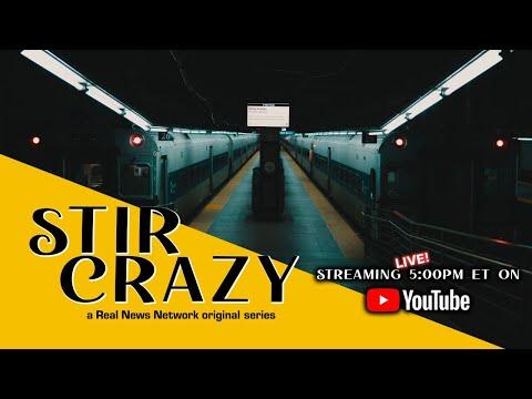 Stir Crazy! #5: The Rich Get Richer
