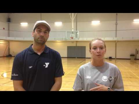 Coaches Testimonial of the Fitter and Faster Swim Clinic in Phoenixville, PA