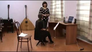 Мингалина М.А. Инновационные технологии по развитию у учащихся чувства ритма