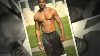 Hot  Chocolate Sexy Black Men 2011