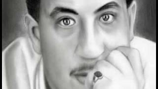 Cheb Hasni - Mansitha ma rahet men bali ''Zarga'' (HQ)