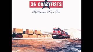 """36 Crazyfists - """"Slit Wrist Theory"""""""