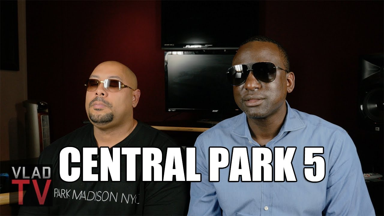 The Central Park Five Were Falsely Convicted. Here's How the Truth Came Out.